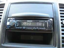 CD/AM/FMチューナーオーディオ