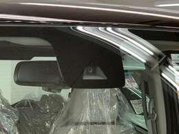 イマージェンシーブレーキ装備車輌です!レーザーレーダーと単眼カメラで危険を察知してあらゆる危険からサポートしてくれます。