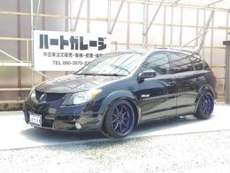 トヨタ ヴォルツ 1.8 Z ポンティアックVibeGT仕様 車高調  USDM