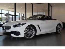 BMW Z4 sドライブ 20i スポーツ シートH19AWブラックレザー認定保証HDDナビ