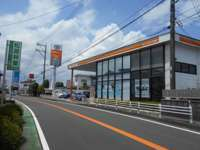 トヨタカローラ大分 三重店