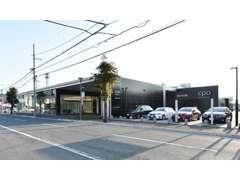 長年、高崎問屋町で「レクサス高崎」として歩んできた店舗が、2017年10月にレクサス認定中古車専門店として生まれ変わりました。