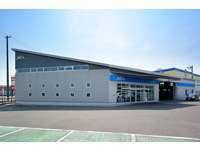 ネッツトヨタ徳島 U-CarShop藍住店