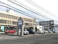 宮崎トヨペット株式会社 宮崎マイカーセンター