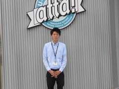 当店のネット担当の小田です!お気軽にお問い合わせ下さい!