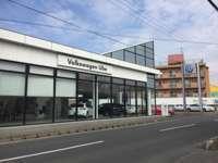 ネッツトヨタ山口 Volkswagen宇部
