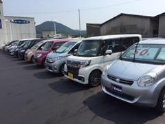 コンパクトクラス、軽自動車もたーくさん集めました!県内のカローラ店からもお取り寄せ出来ます。スタッフにお尋ねください!