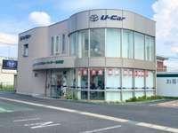 栃木トヨペット(株) UーCar佐野店