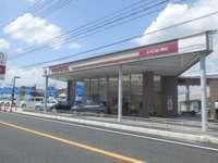 岡山トヨタ自動車 U-Car津山