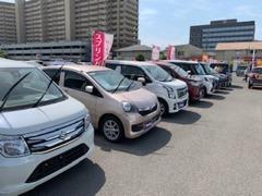 軽の登録済み未使用車や高年式車も多数!通勤用や家族の2台目など、鹿児島は軽が重要ですよね!