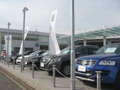 高年式、高品質なお車を多数取り揃えて、皆様のご来店をお待ちしております!!