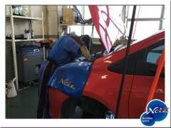 丁寧な整備で、車の状態が良いものを揃えております!最新の設備を整えた工場ですので、ご購入後も安心してご利用ください。
