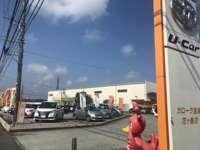 トヨタカローラ宮崎 U-Car花ヶ島店