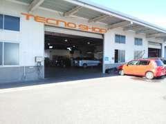 【TECNO SHOP】トヨタカローラ新潟では納車後点検(1ヶ月)を無料実施しております。