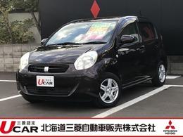 トヨタ パッソ 1.0 X ユルリ 4WD 冬タイヤ積込