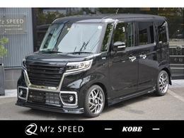 スズキ スペーシア 660 カスタム ハイブリッド XS 両側PSD ZEUS新車コンプリートカー