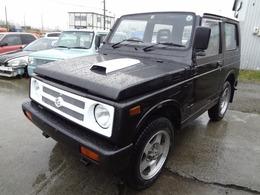 スズキ ジムニー 660 4WD ターボ