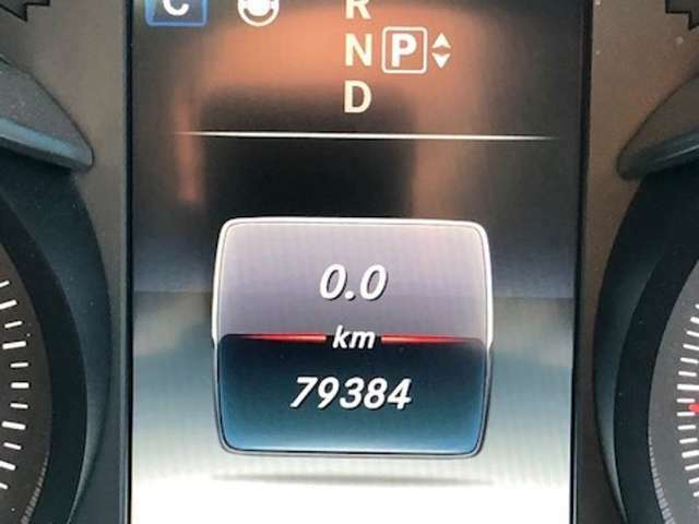 距離もまだまだ7.9万キロ!タイミングチェーン式のエンジンなので交換不要です★