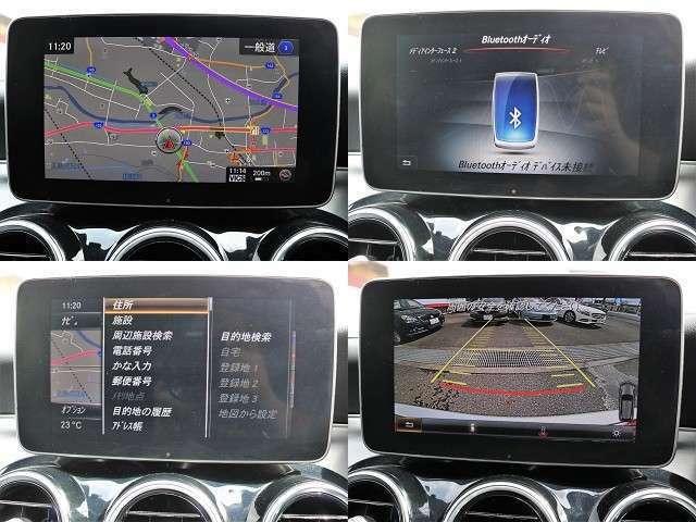 純正HDDナビ地デジを装着!インターフェイスで携帯電話と接続可能!DVD再生 音楽録音 Bluetoothオーディオ♪Bカメラも装備しており駐車もラクラクです★