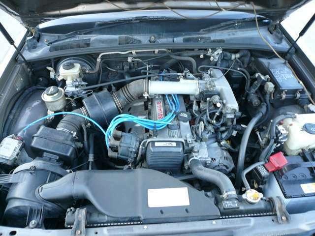 1Gエンジン 2000cc