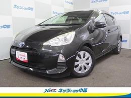 トヨタ アクア 1.5 G メモリーナビ・ETC・スマートキー