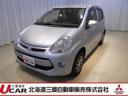 トヨタ パッソ 1.0 X Lパッケージ 4WD 1000cc 4WD スマートキ-