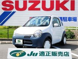 スズキ ツイン 660 ガソリンV ワンオ-ナ-車 フルノ-マル 走行45560キロ