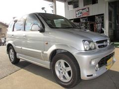 トヨタ キャミ の中古車 1.3 Qターボエアロバージョン 4WD 岐阜県多治見市 33.5万円