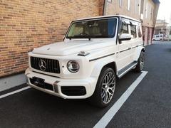 メルセデスAMG Gクラス の中古車 G63 4WD 埼玉県さいたま市中央区 2200.0万円