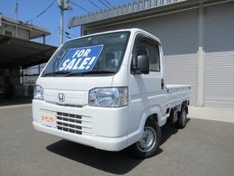 ホンダ アクティトラック 660 SDX 4WD 1オーナー車