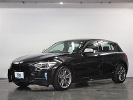 BMW 1シリーズ M135i 弊社ユーザー様買取車両 黒革 シートヒータ