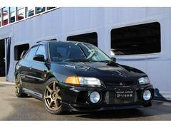 三菱 ランサーエボリューション の中古車 2.0 GSR IV 4WD 広島県広島市中区 168.0万円