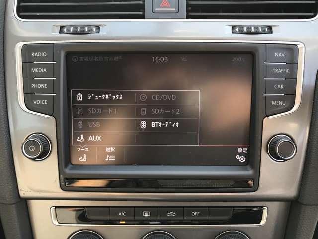 8インチSDナビ フルセグ DVD CD ミラーリング機能