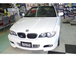 BMW 330Ci カブリオレ (ベース)