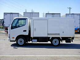 車両総重量3265kg 最大積載量1000kg