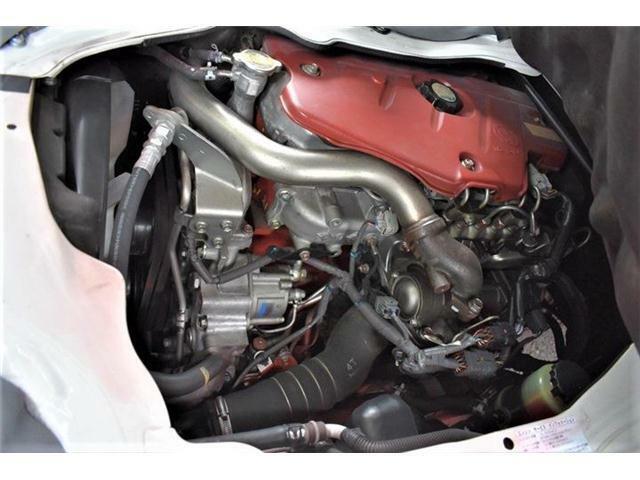 ■エンジン良好■4.0ディーゼルターボ よく走ります■ミッション、電気系も問題ございません■