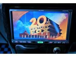 付いていて嬉しい装備『HDDナビゲーション』搭載☆DVD再生機能はもちろん、音楽録音機能もございます☆走行中も視聴可能ですので同乗者の方も退屈しませんね♪