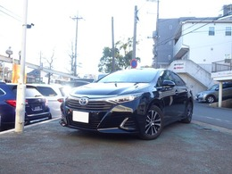 トヨタ SAI 2.4 S 純ナビTV後カメラ 純正ドラレコ LEDライト