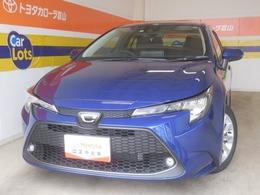 トヨタ カローラ 1.8 S LED フルセグ バックモニタ 寒冷地仕様