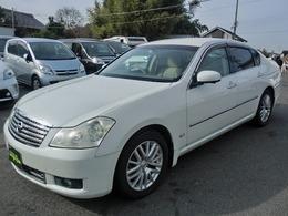 日産 フーガ 3.5 350XV 自社 ローン