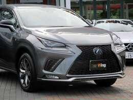 Lexus Safety System+:プリクラッシュセーフティ(歩行者検知機能付衝突回避支援タイプ)/レーンディパーチャーアラート(LDA/ステアリング制御機能付)/レーダークルーズコントロール(全車速追従機能付)