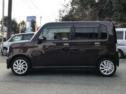 バラエティに富んだ豊富な在庫を揃えて皆様のご希望のお車をお値打ち価格で提供しております!!