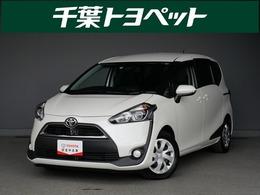 トヨタ シエンタ 1.5 G SDナビ ワンセグ ETC