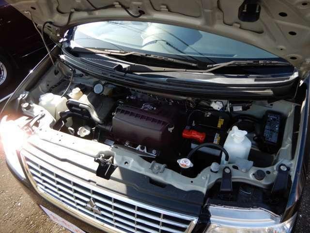 修復歴無し、いわゆるジコ車ではありません。エンジンも問題なく動いていますのでぜひご検討いただけますと嬉しいです。今度ともダイユーオートをよろしくお願いいたします。