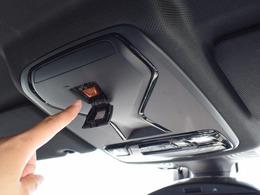 衝突被害軽減ブレーキおよび車線逸脱警告機能を装備し、お客様の安全運転をサポートいたします。また、万が一の際は、SOSコールシステムをご利用頂ければオペレーターが、迅速な救急サポートを行います。