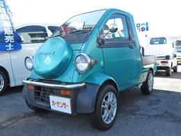ダイハツ ミゼットII 660 Rタイプ 車検4年8月/13inアルミ/ETC付き