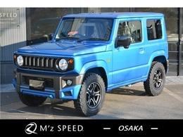 スズキ ジムニー 660 XL スズキ セーフティ サポート 装着車 4WD ZEUS新車コンプリートカー
