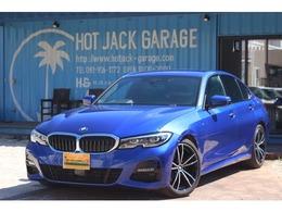BMW 3シリーズ 320i Mスポーツ ハイラインパッケージ 黒革 ACC