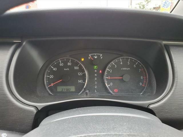 スピードメーター!