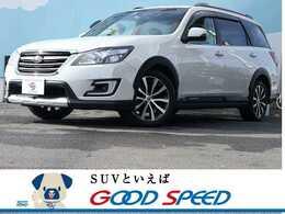 スバル エクシーガクロスオーバー7 2.5 モダン スタイル 4WD アイサイト フルセグSDナビ 三列シート